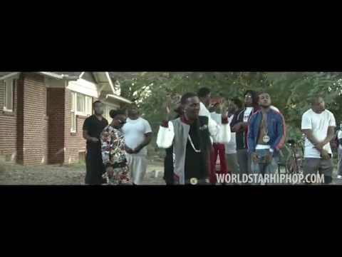 Music Video: Young Dolph Ft Problem – She Not Mines