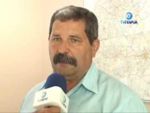 Prefeito de Coronel Domingo Soares realiza reunião para debater a Segurança Pública do Município