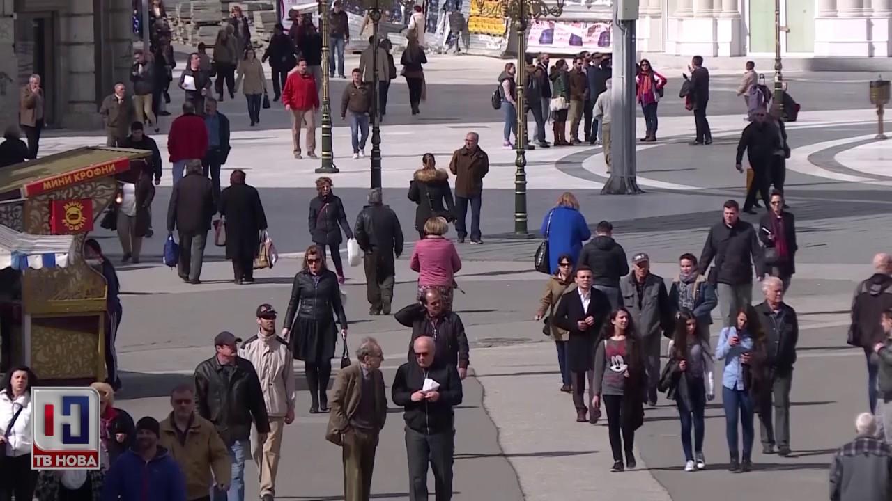 АКЦЕНТ НА ТВ НОВА: Македонија догодина со втор најголем раст во Европа