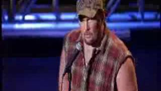 Larry the Cable guy-Red Neck Christmas Carols
