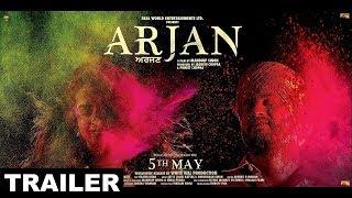 Arjan (Trailer) Roshan Prince   Prachi Tehlan   Releasing 5th May 2017   Latest Punjabi Movie 2017