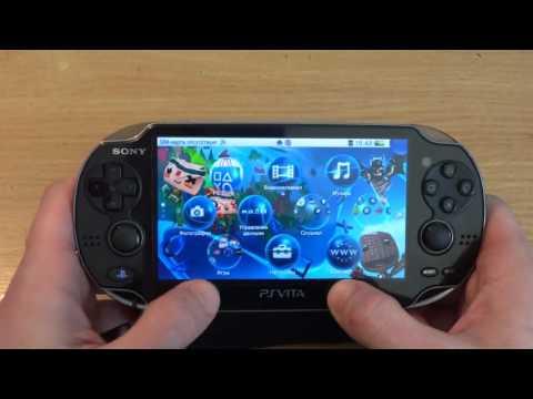 Обзор и стоит ли покупать PS Vita в 2016 году
