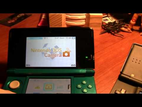 preview-Nintendo 3DS video Review
