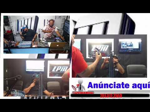 Christian Little Boy – Entrevista Completa – D'Zakato Show