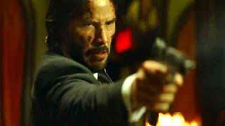 映画『ジョン・ウィック:チャプター2』特別映像