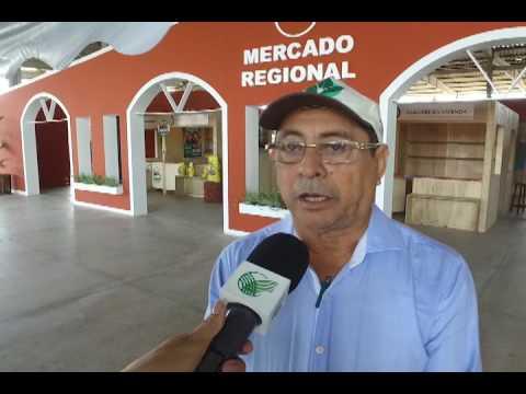 SINDICATO NA TV - Ações nos municípios - Apodi (RN) / Antônio Evandi
