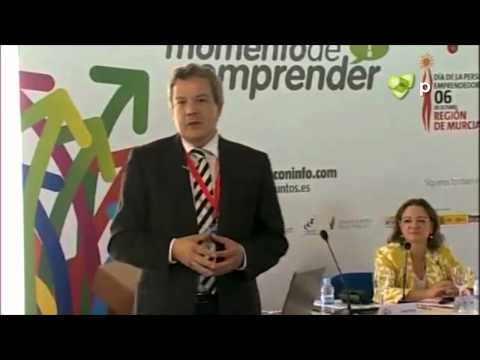 Antonio Flores, ponente  de Enrédate Elx-Baix Vinalopó 2015[;;;][;;;]