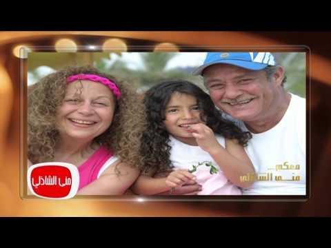أحمد الفيشاوي يحكي عن أول مرة تحدث فيها مع ابنته عن مشكلاته