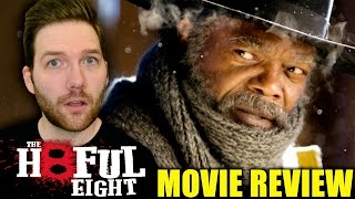 Nonton The Hateful Eight - Movie Review Film Subtitle Indonesia Streaming Movie Download