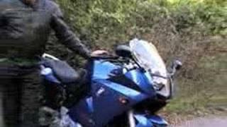 9. BMW F800ST Motorbike Roadtest