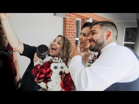 Daily Life of the photographer at the wedding VLOG 008 (видео)