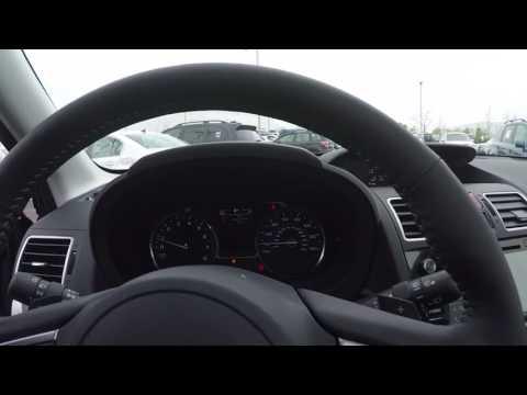 2017 Subaru Forester Naperville Il 314395