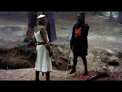 moments - It's classy and crude, clever and confusing. Join http://www.WatchMojo.com as we count down our picks for the top 10 Monty Python movie moments. Special than...