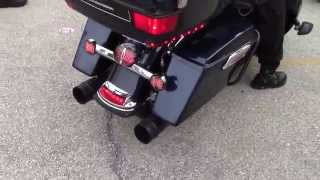6. Vance & Hines Header and CFR Mufflers and stage 4 kit - Exhaust sound