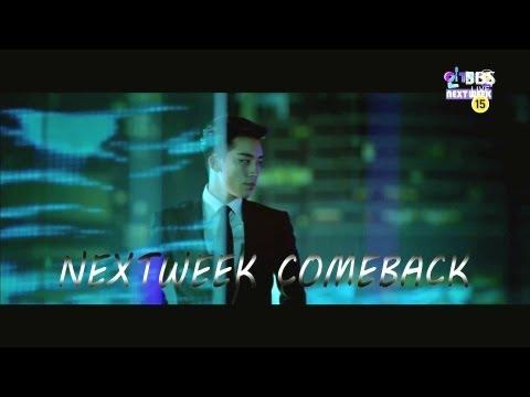 SEUNGRI_0818_SBS Inkigayo_GOTTA TALK TO U_Teaser & Interview