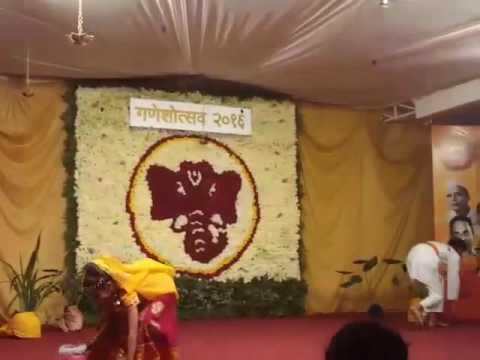 Video Rucha Patankar Ganesh Festival 2016 download in MP3, 3GP, MP4, WEBM, AVI, FLV January 2017