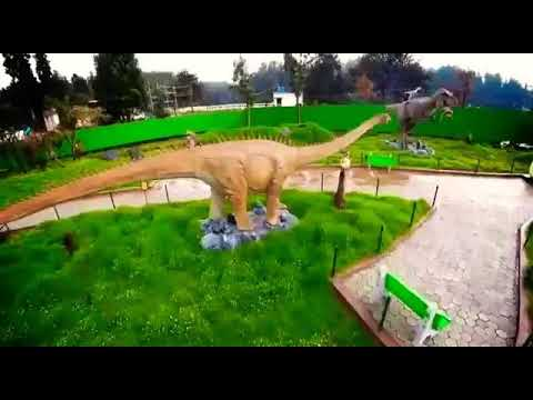 Video THUNDER WORLD OOTY INDIA'S LARGEST DINOSAUR PARK download in MP3, 3GP, MP4, WEBM, AVI, FLV January 2017