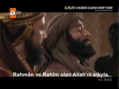 Hz.Cafer'den mükemmel Kur'an tilaveti (Ayetlerin ahengi)