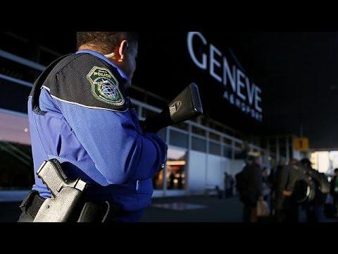 Γενεύη: Εκτεταμένες έρευνες της αστυνομίας για τρομοκράτες