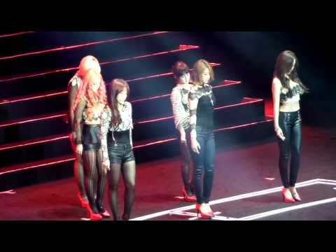 131221 T-ARA in Guangzhou - Day By Day [720p]