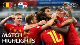 Video Belgium v Panama - 2018 FIFA World Cup Russia™ - Match 13 MP3, 3GP, MP4, WEBM, AVI, FLV April 2019