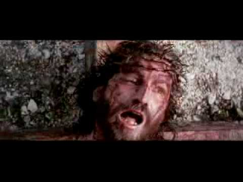 The Passion of Christ By His Blood