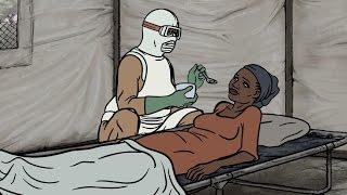Video The Story of Ebola MP3, 3GP, MP4, WEBM, AVI, FLV Juli 2019