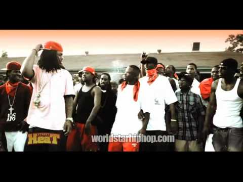 Waka Flocka Flame - Luv Dem Gun Sounds (Official Video) (Dirty Version)
