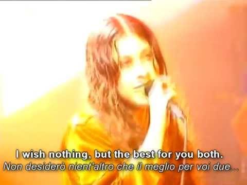 Alanis Morissette - You Oughta Know (Testo e Traduzione)