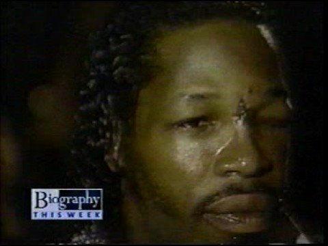 "Mike Tyson gets arrested after street brawl with Mitch ""Blood"" Green"