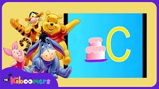 ABC Song For Children | Alphabet Songs For Children | Phonics Songs For Kids