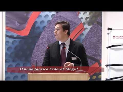 (P) O nouă fabrică Federal-Mogul