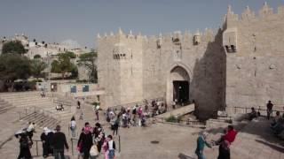 مدينة القدس - إيهاب قعدان