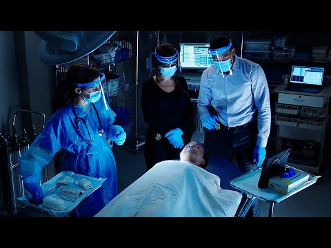 Inspection Of The Murdered Lieutenant Cooke - NCIS New Orleans 7x01