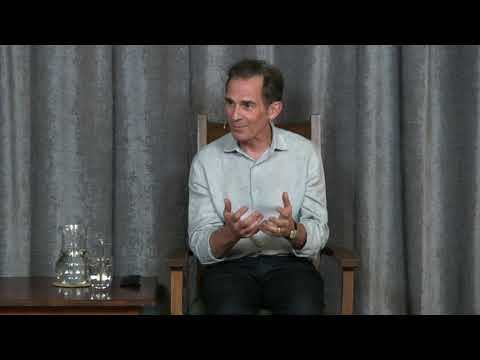 Rupert Spira Video: Eternity Passes into Time Through the Portal I Am