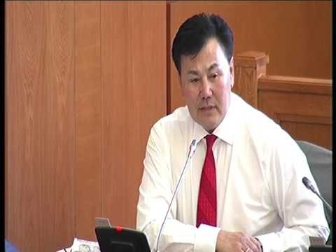 Б.Баттөмөр: Монгол Улсад үр ашигтай төсөл хэрэгжиж байна уу?