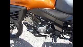 10. Suzuki V - Strom DL 650 Review
