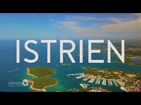 """""""Grenzenlos - Die Welt entdecken"""" in Istrien"""