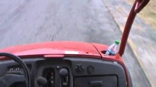 5. Romp in The Neighborhood on The Kawasaki Mule 610