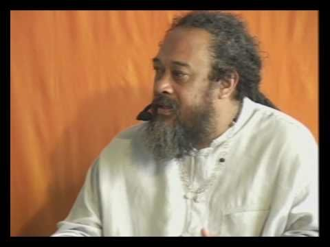 Mooji Video: No Need to Suffer for Others