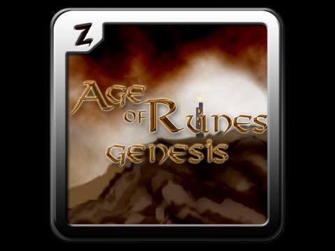 Video of Age of Runes: Genesis