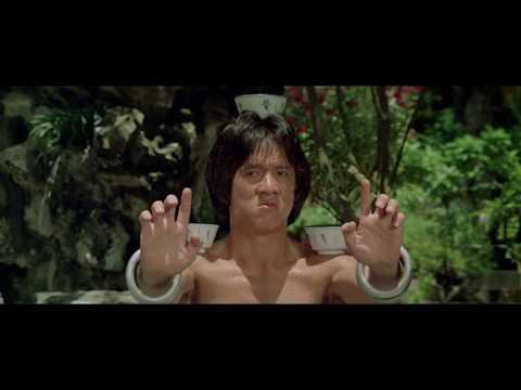 The Drunken Master - Jackie Chan
