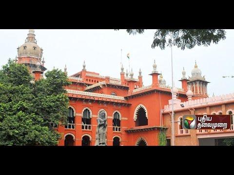 Madras-HC-refuses-to-stay-TN-Speakers-suspension-of-DMK-MLAs