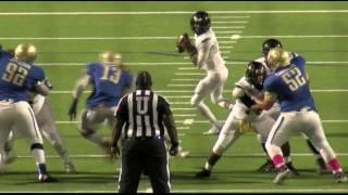 Video Garland ISD: Garland vs Lakeview Centennial 2016 Football MP3, 3GP, MP4, WEBM, AVI, FLV Oktober 2018