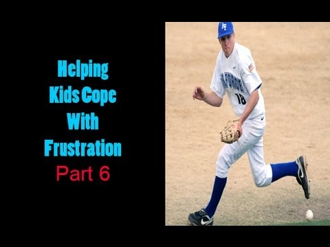 How to Help Kids Cope With Frustration with Dan Clemens