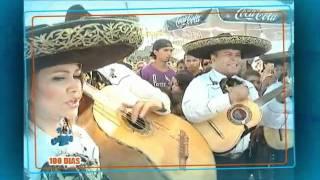 PROGRAMA AQUAVENTURA PARK TV: Cumple 100 Días