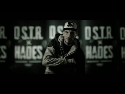 O.S.T.R. & Hades - Mniej więcej