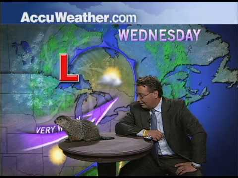 AccuWeather - November 2010 Bloopers