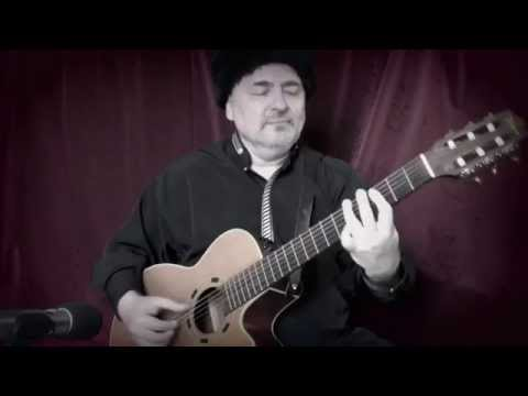 Katyusha - Igor Presnyakov - acoustic fingerstyle guitar