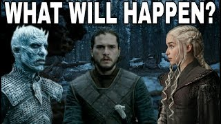 This video contains several Game of Thrones Season 7 Predictions and also a few End Game Theories surrounding a few different plot lines. I want to thank my Patreon Supporters for providing these questions for me. Also, thanks for helping the channel. Comment down below with all your thoughts on these topics. Thank you!Images from Game of Thrones are property of their creators, used here under fair use. Support the channel on Patreon here! https://www.patreon.com/TalkingThronesFollow me on Twitter here! https://mobile.twitter.com/Talking_Thrones